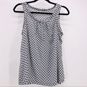 Old Navy Short Sleeved Women's Top. (#1-00016)